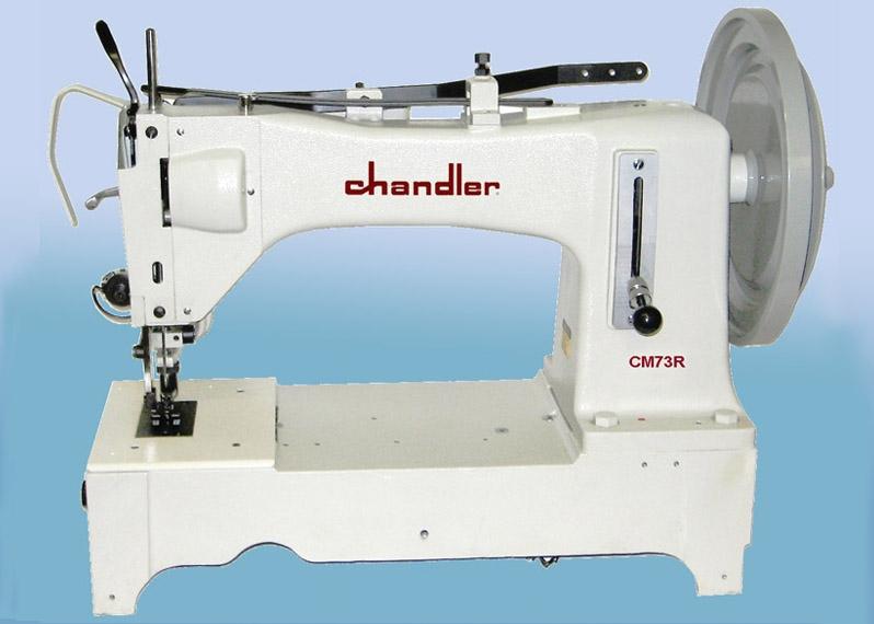 chandler machine co